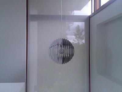 Interior Solar Screens width=