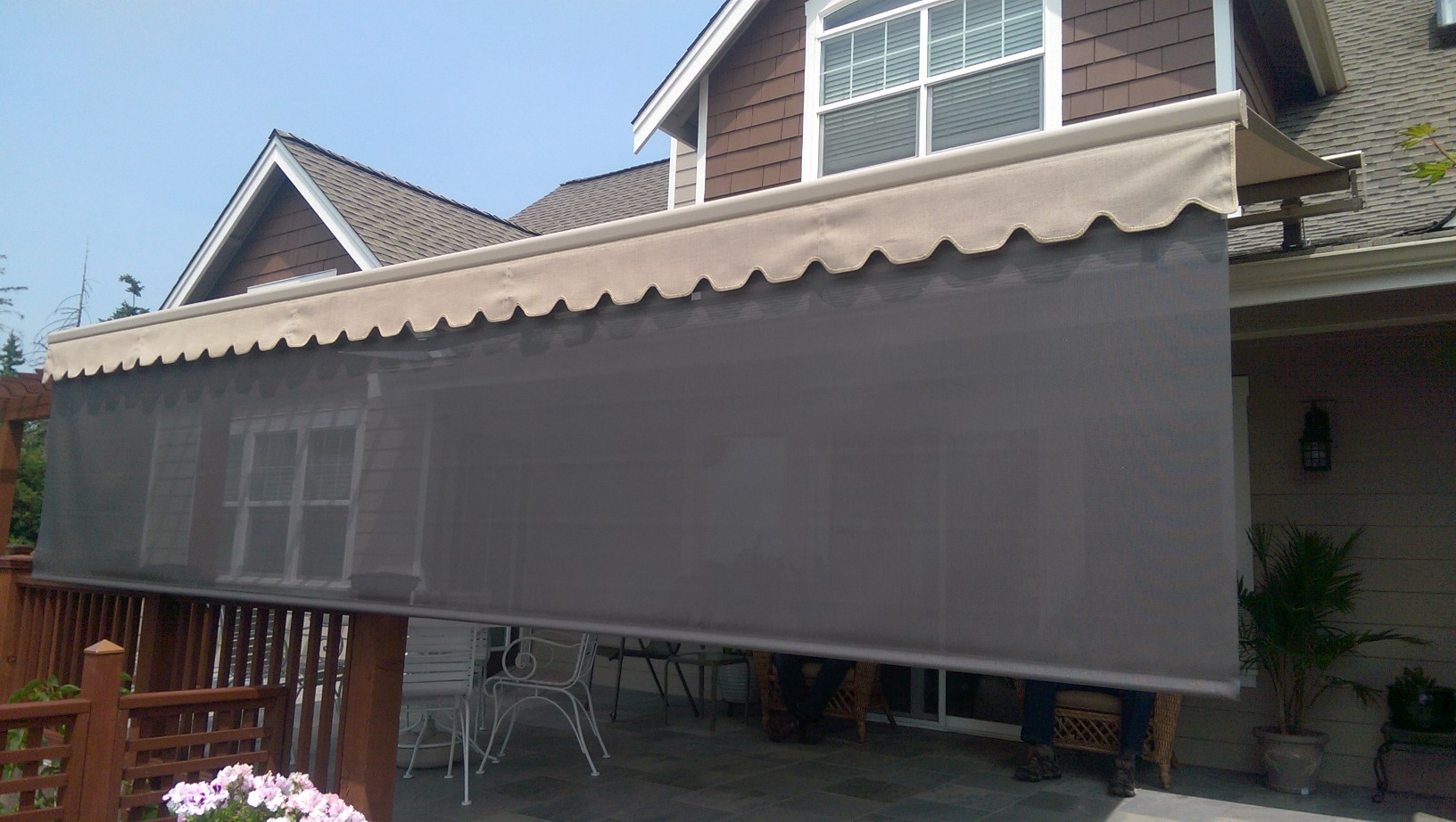cover aluminum pictures restaurants porch size fabric awnings awning pictureseas covers coverings seattle patio diy ideas custom outdoor and of full outstanding for bright